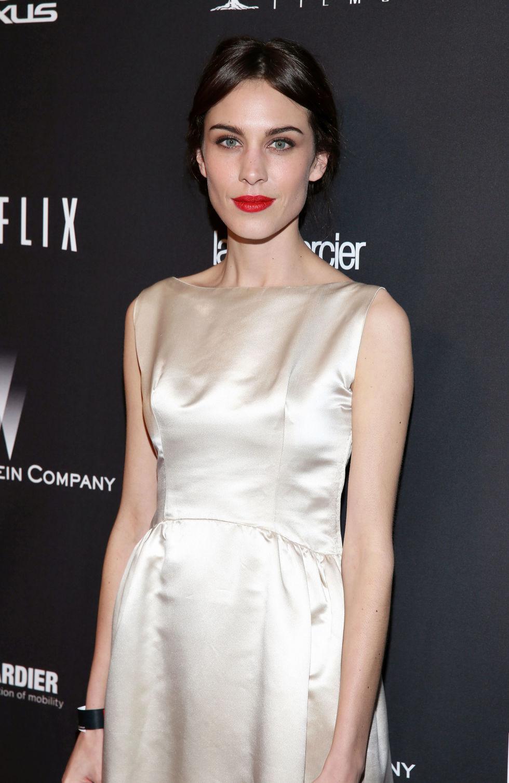 The Golden Globes After Party 2014 - Weinstein Netflix Golden ...