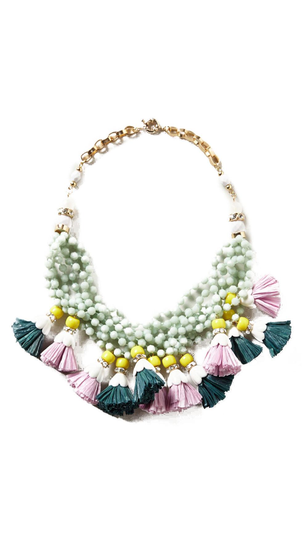 20 Best Statement Necklaces Bold Statement Necklace 2013