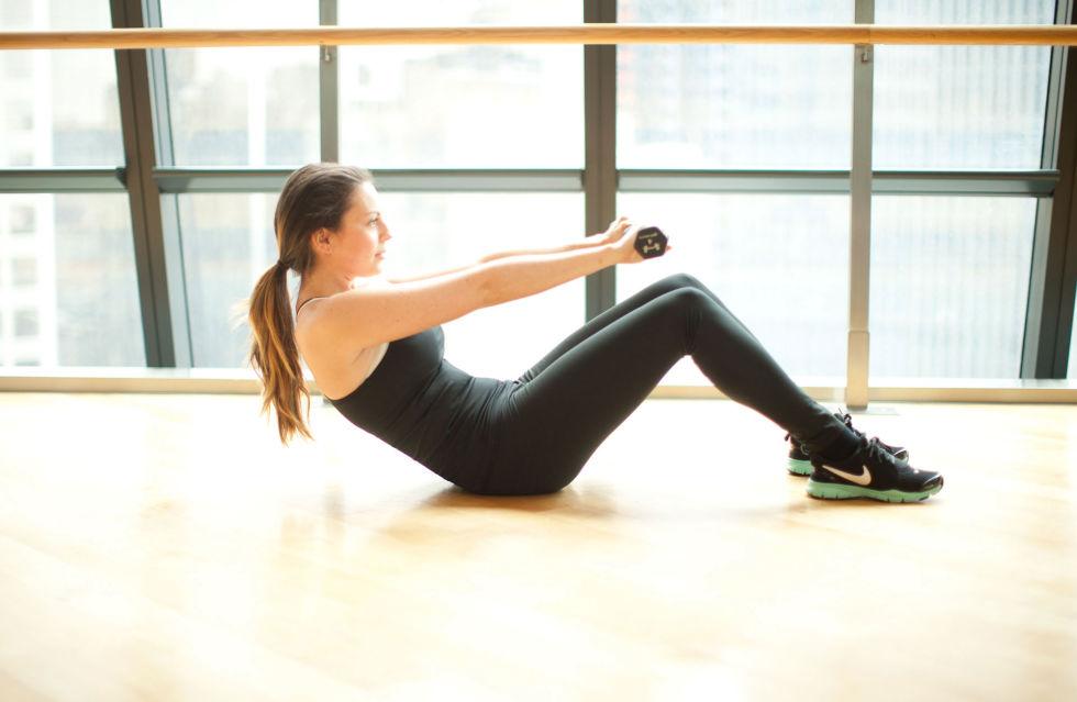 Fitness stuff  - Magazine cover