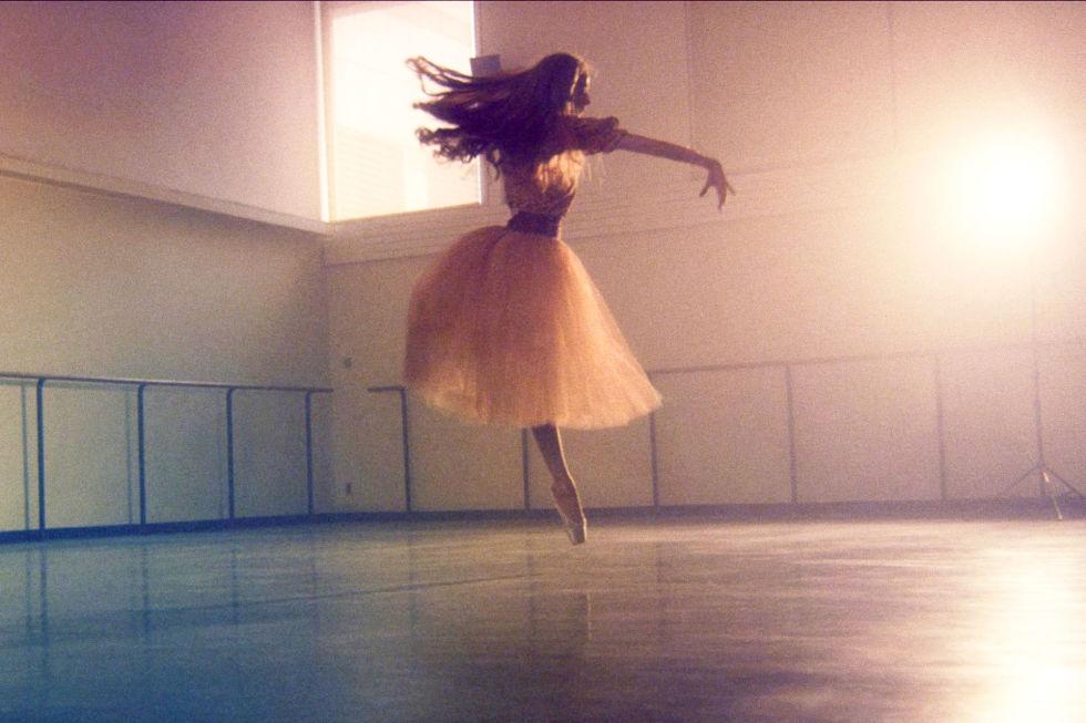 Dance - Magazine cover