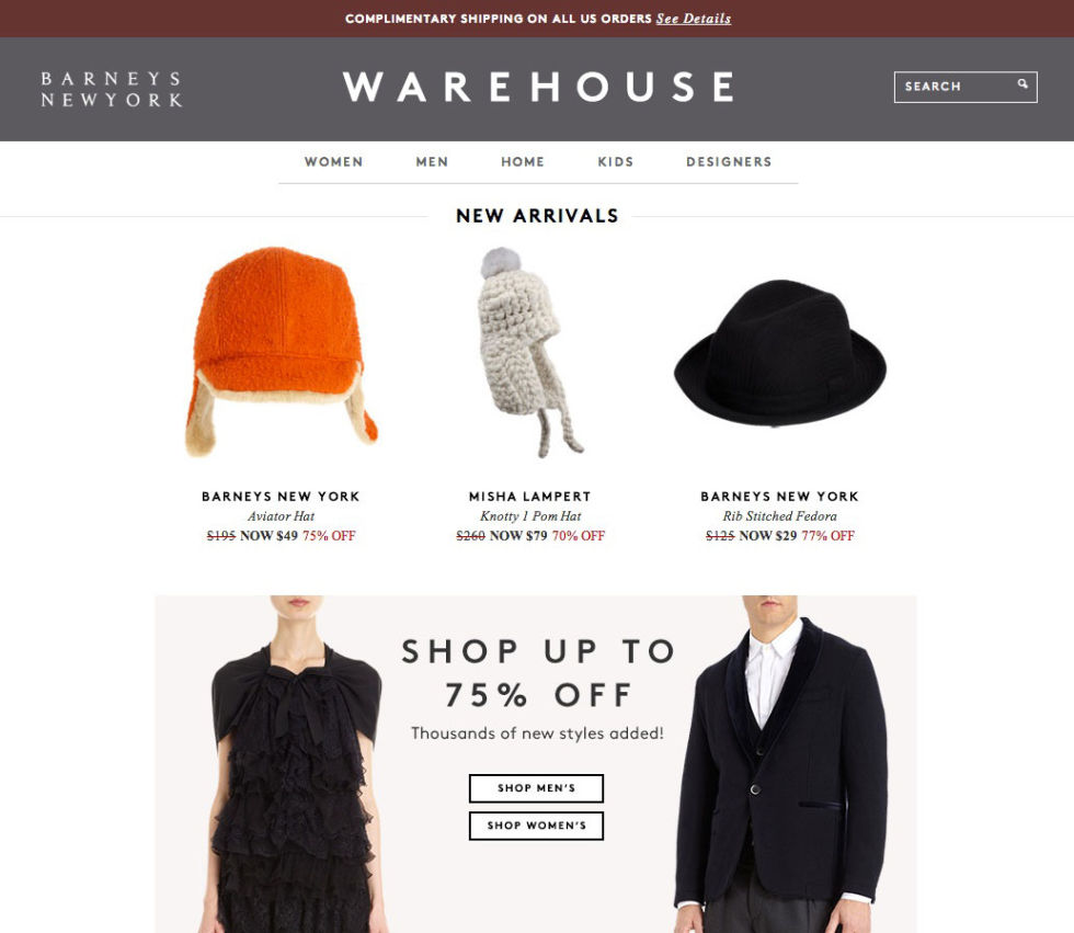 Websites For Discount Designer Clothes Discount Shopping Websites
