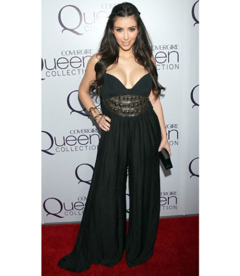 Kim Kardashian Style Photos - Kim Kardashian Red Carpet Fashion ...