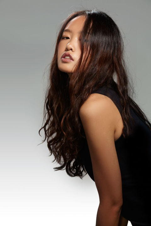 Admirable Best Asian Hairstyles Amp Haircuts How To Style Asian Hair Short Hairstyles Gunalazisus