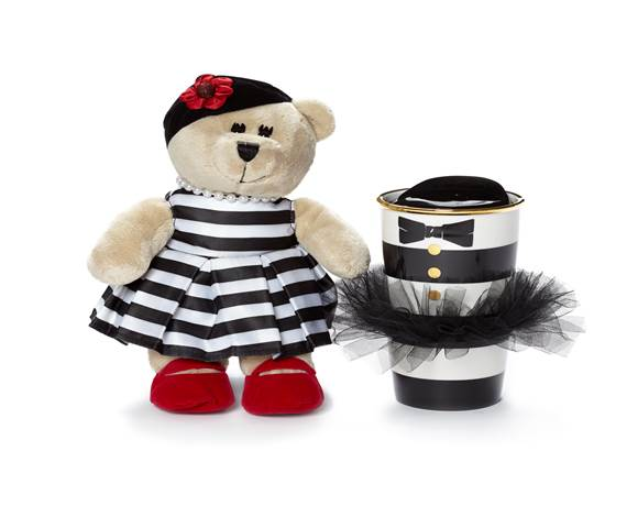 Alice Olivia Starbucks Collaboration Hits Stores For The Holidays