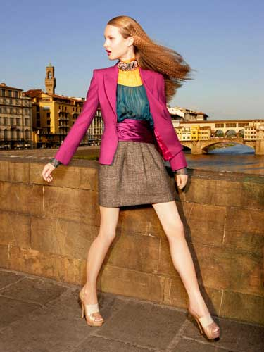 Italy Fashion Trends Italian Fashion Designers