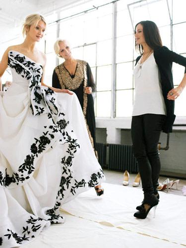 Cow in Wedding Dress – fashion dresses
