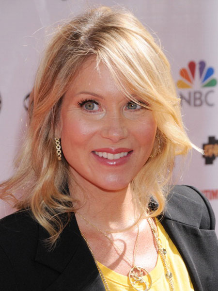 Christina Applegate Right Action Women Breast Cancer