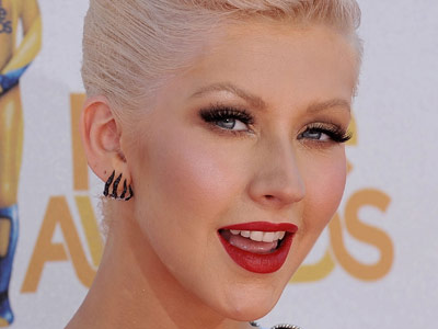 Awesome Blonde Celebrity Hairstyles Pictures Of Celebrities With Blonde Hair Hairstyles For Women Draintrainus