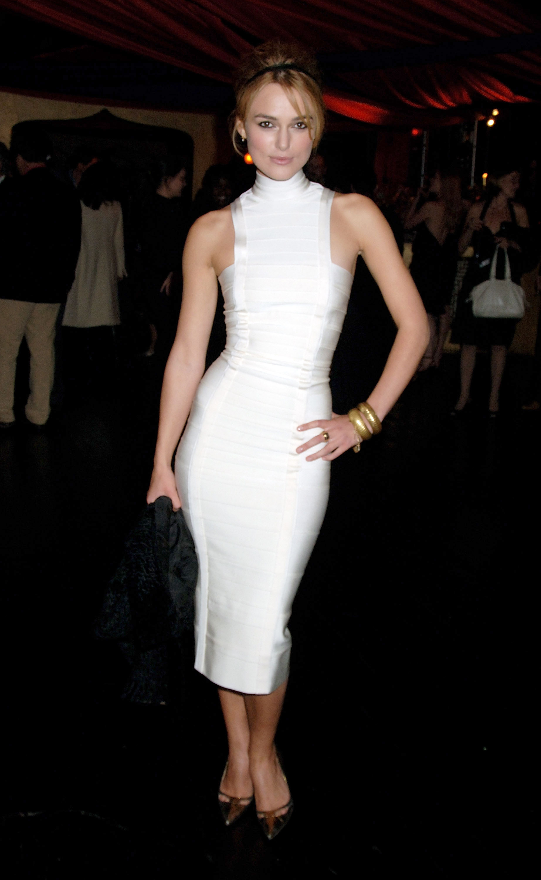 keira knightley red carpet style
