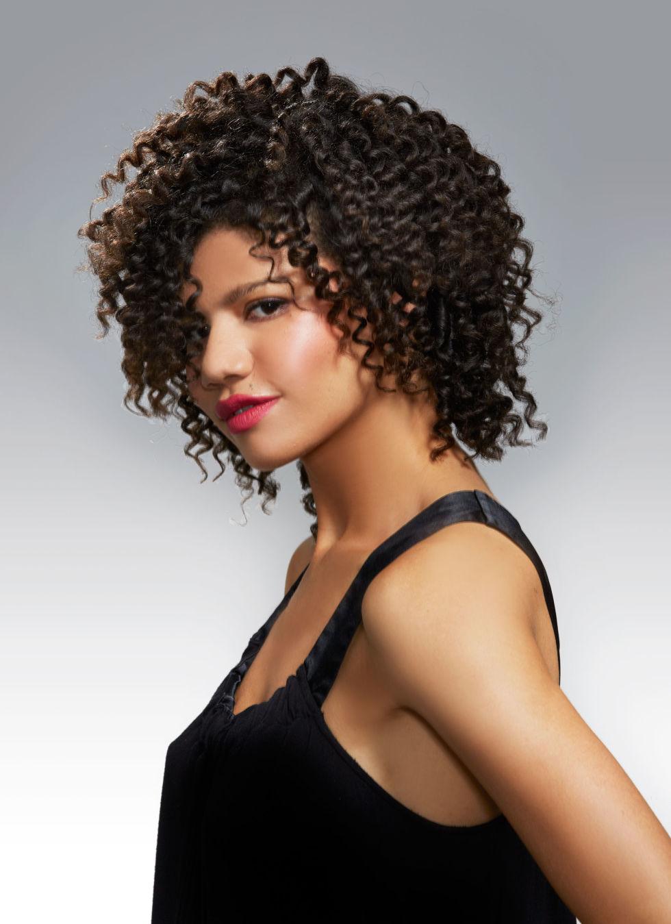 Awe Inspiring 29 Black Hairstyles Best African American Hairstyles Amp Haircuts Short Hairstyles Gunalazisus