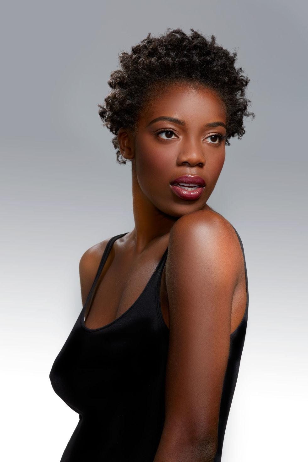 Cool 29 Black Hairstyles Best African American Hairstyles Amp Haircuts Short Hairstyles Gunalazisus