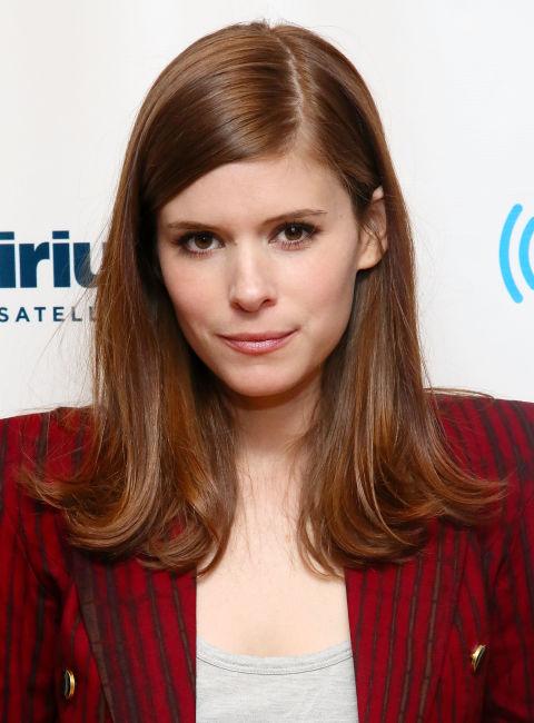 20 Best Auburn Hair Colors - Celebrities with Red Brown Hair