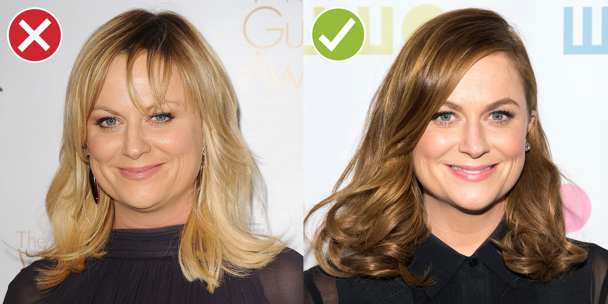 haircut to look younger hair that makes you look how your hair is 3797
