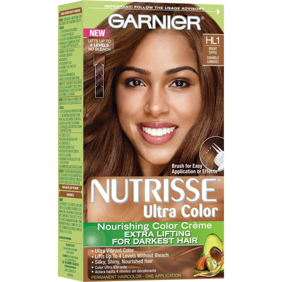 Hair Color Commercials Garnier Hair Color Commercial 2017