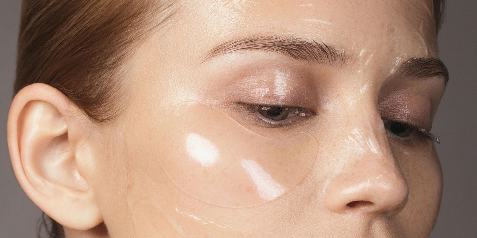 Best Makeup For Under Eye Circles   Saubhaya Makeup