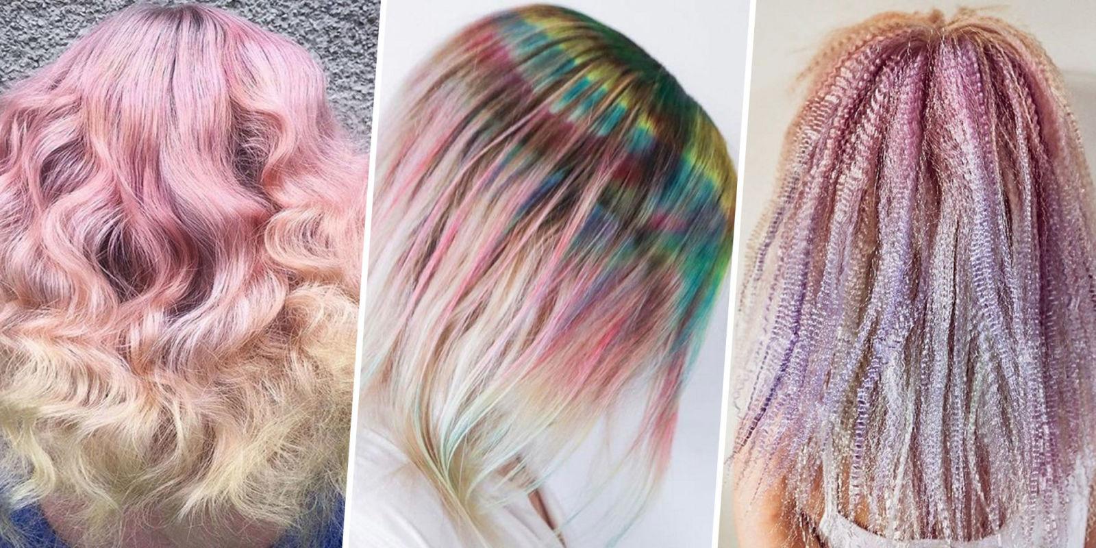 Haircolours