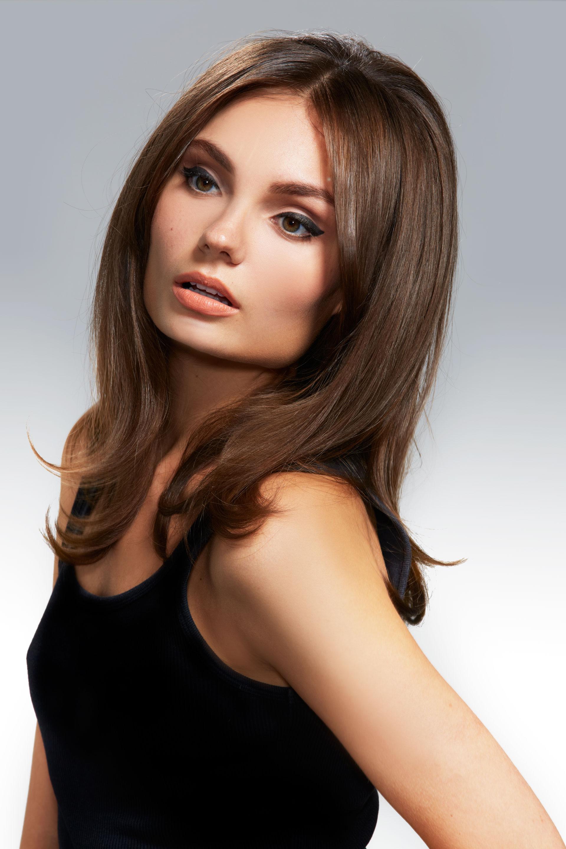 40 Medium Hairstyles & Shoulder Length Haircuts 2015